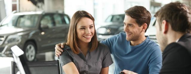 Come vendere un'auto nel 2017