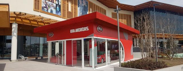 Kia Motors Italia
