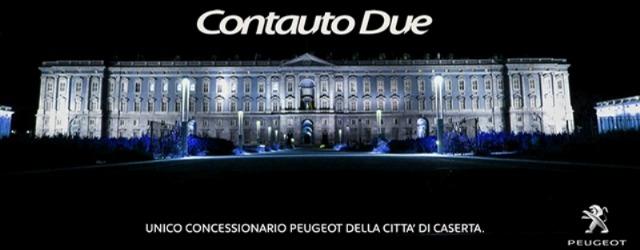 Contauto Due, concessionario Citroen a Caserta
