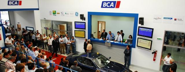 Aste online BCA Italia