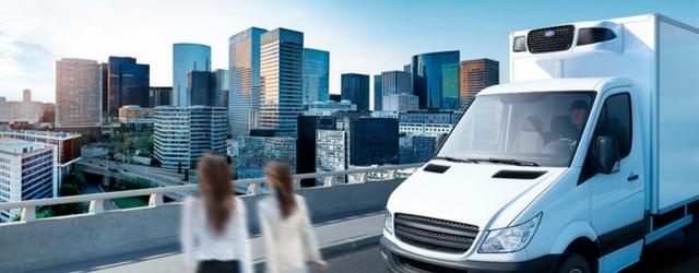 Mercato veicoli commerciali a marzo 2018