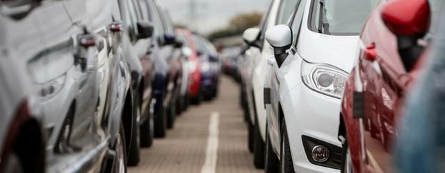 Mercato dell'auto ottobre 2018