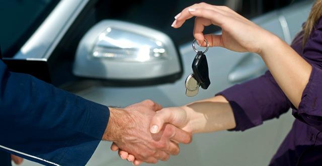 Noleggio a lungo termine concessionari annunci Automobile.it come funziona
