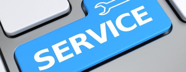 service ricambi auto