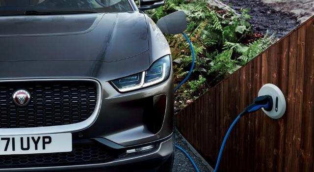 L'electric customer experience offerta dai dealer con la nuova Jaguar I-Pace