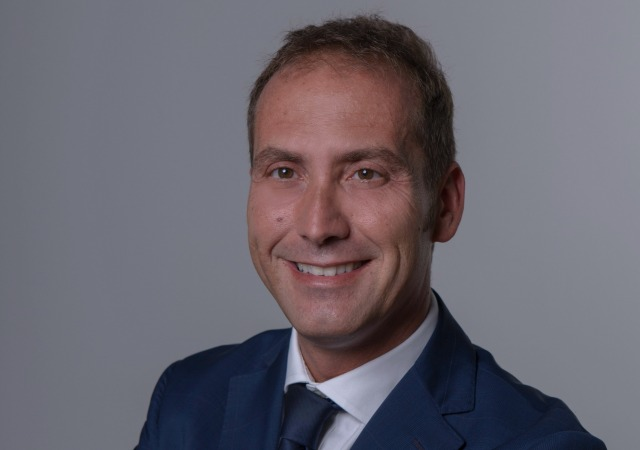 Luca Pelizzari Europ Assistance