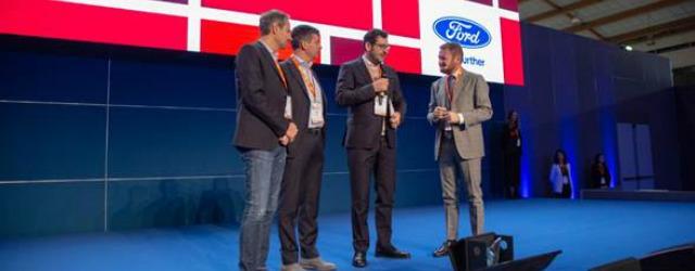 Ford Comunicazione post vendita Service Day 2018