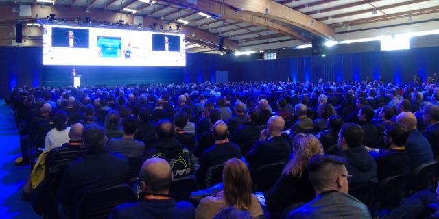 conferenza Service Day 2018