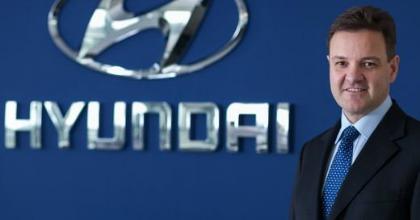 Andrea Crespi: Ecco la strategia digitale di Hyundai