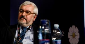 Umberto Seletto, presidente Anticrisi Day