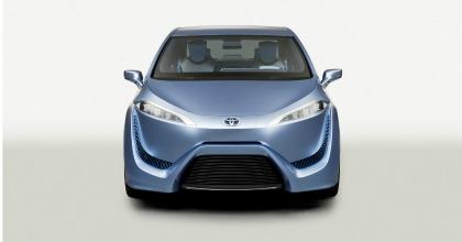 Toyota e Honda: presto le prime auto a idrogeno di serie