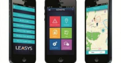 Leasys, ecco gli strumenti digital per l'usato