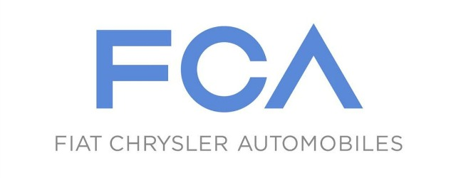 Gruppo Fca, logo