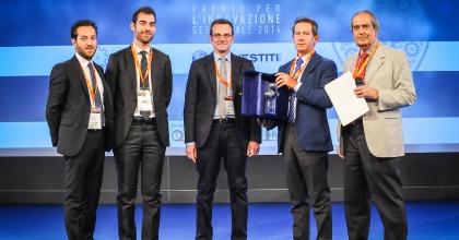 Al Gruppo Malvestiti il Premio per l'innovazione gestionale