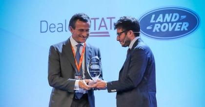"""Daniele Maver (Land Rover): """"La collaborazione con i Dealer guida il nostro successo"""""""