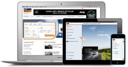AutoScout24 e gli strumenti mobile per dealer