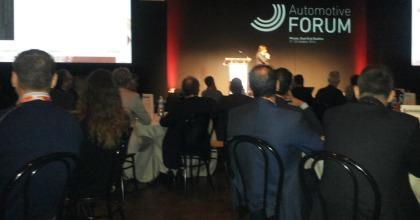 Automotive Forum: web e marketing protagonisti il 5-6 ottobre a Milano