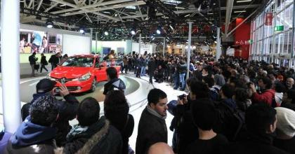 Motor Show, dal 6 al 14 dicembre la nuova edizione
