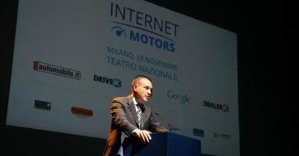 Pavan Bernacchi a IM: impariamo le regole del web