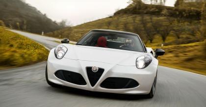 Alfa Romeo raddoppia i dealer americani entro il 2016