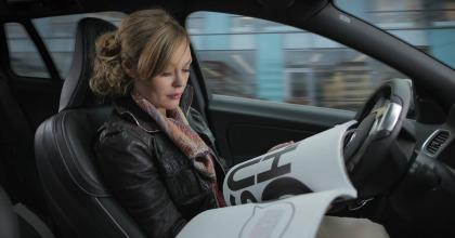 Bosch: guida autonoma, nuova frontiera della mobilità