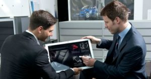 Leasys e le strategie digitali per dealer