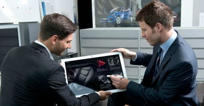 """Opel punta dritto al web, con dei nuovi """"assistenti digitali"""""""