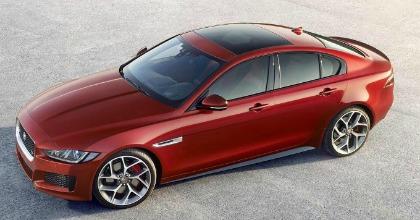 Un nuovo showroom Jaguar per Autoserenissima