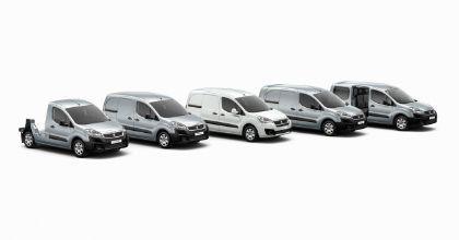 """Veicoli commerciali Peugeot: il successo """"passa"""" dai dealer"""