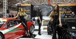 Supercar Roma 2014