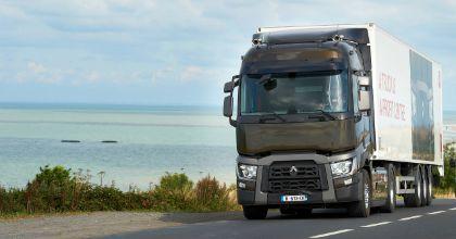 Mercato Trucks, segnali positivi dopo la grande crisi