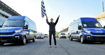 TruckEmotion&VanEmotion: i superdealer protagonisti a Monza