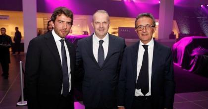 Una nuova concessionaria Audi a Nola per A&C Motors
