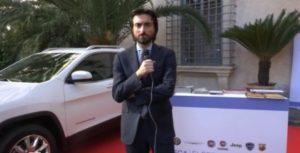 Gianluca Italia, FCA
