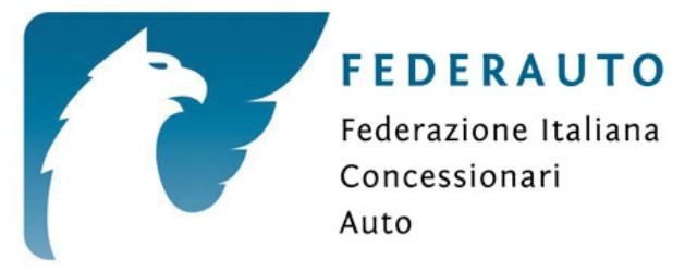 elezione-presidente-federauto-logo