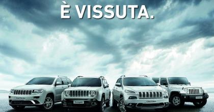 Selected4U, ecco l'usato premium di Alfa Romeo e Jeep