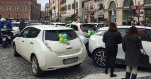 flash-mob-elettrico-roma