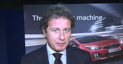 InterautoNews: Giuseppe Bitti è il Manager dell'anno 2016