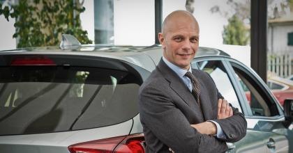Lutto nel mondo auto: scomparso Andrea Fiaschetti, ad Mazda