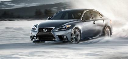 Lexus, premiata l'affidabilità dei suoi modelli usati premium