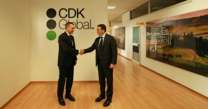 Tra presente e futuro: la customer experience secondo CDK Global