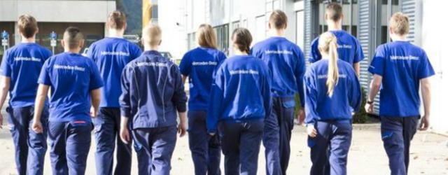 Progetto Mercedes Vivaio: 1.500 le candidature dei giovani laureati