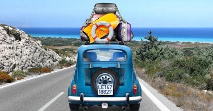 AutoScout24: le vacanze estive 2018 sono on the road