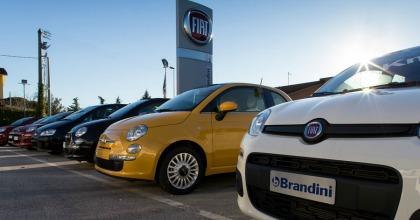 Top dealer: l'esperienza digitale del Gruppo Brandini