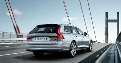 Volvo prepara la sua rete sulle tecnologie innovative di S90 e V90