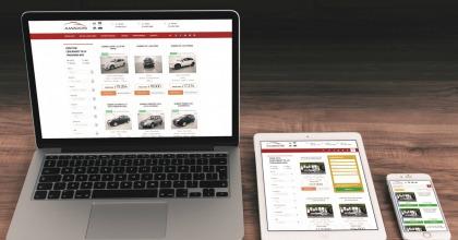 Dealer e mobile: è meglio un sito web oppure una app?