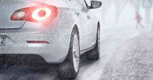 Bridgestone DriveGuard Winter