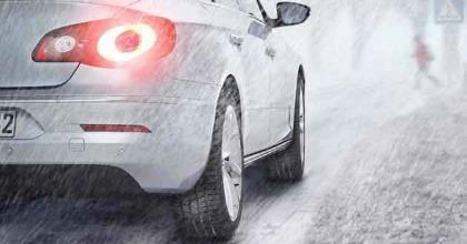 Inchiesta pneumatici invernali: Bridgestone presenta DriveGuard Winter