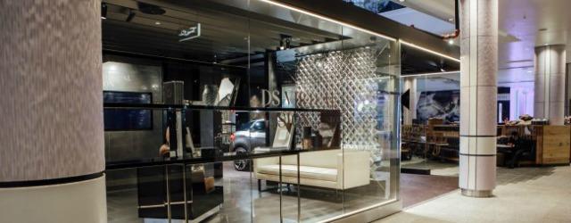 Inaugurato a Londra il primo DS Urban Store