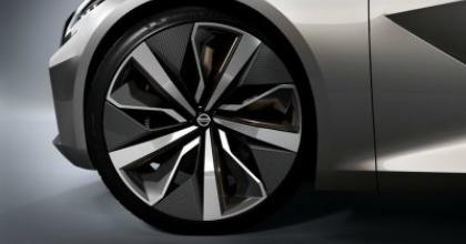 Il futuro secondo Nissan è Vmotion 2.0